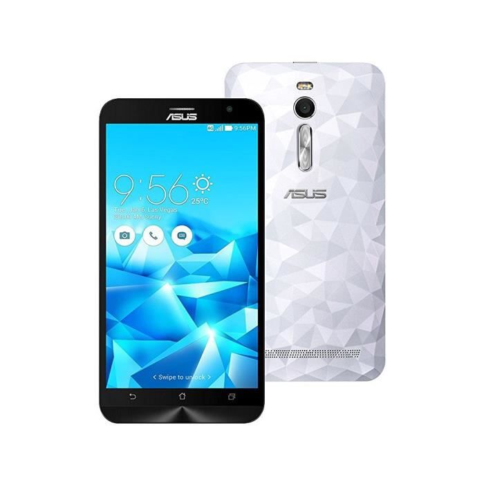 elenxs asus zenfone 2 ze551ml quad core smartphone d bloqu 4g 5 5 pouces 4go ram 32 go rom. Black Bedroom Furniture Sets. Home Design Ideas