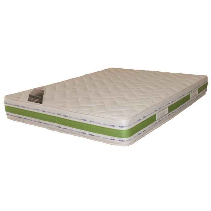 matelas latex 140 x 190 golden dream achat vente matelas cdiscount. Black Bedroom Furniture Sets. Home Design Ideas