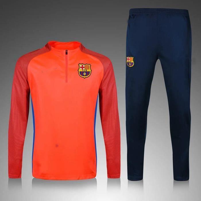Survêtement de football FC Barcelone FCB