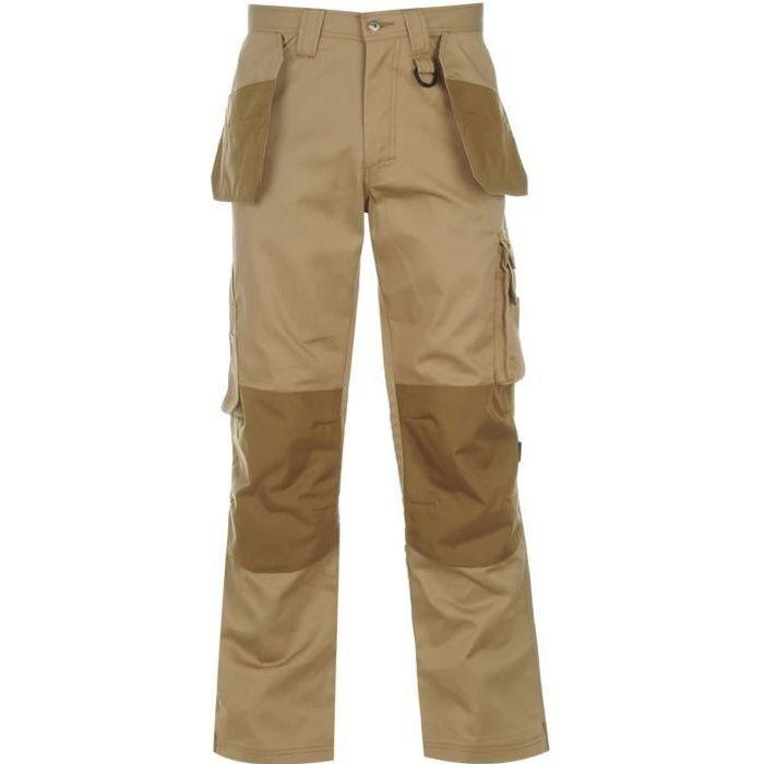 Dunlop Pantalon de travail pour homme