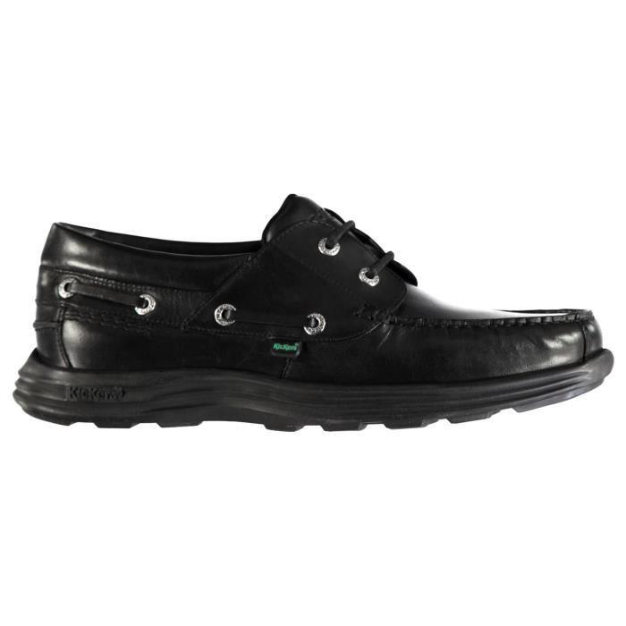 CHAUSSURES BATEAU Kickers Reasan Chaussures Bateau Hommes