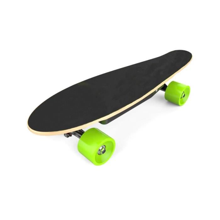 skateboard electrique adulte achat vente skateboard electrique adulte pas cher cdiscount. Black Bedroom Furniture Sets. Home Design Ideas