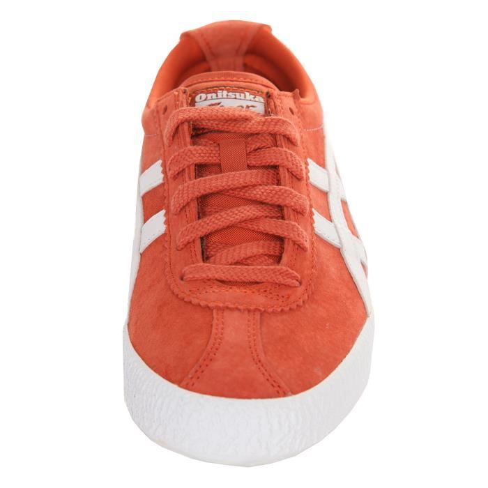Asics Femmes Sneakers Mexico Delegation Cinnamon-White D6E7L-7201 [37.5] 2kYNXvYQ