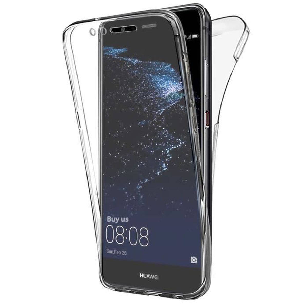coque de protection huawei p10