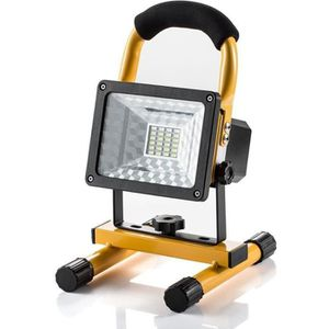 Projecteur Led Rechargeable