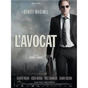DVD FILM DVD L'avocat
