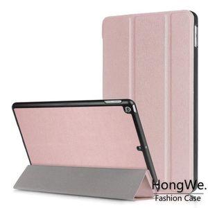 HOUSSE TABLETTE TACTILE Coque iPad 9.7 2018 - Slim & Léger PU Cuir Anticho