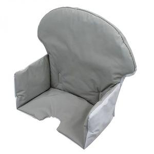 CHAISE HAUTE  Housse d'assise pour chaise haute bébé enfant gamm