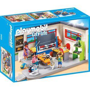 Playmobil 6673 nouveau bébé piscine /& Slide-Summer Fun Parc Aquatique Entièrement neuf dans sa boîte