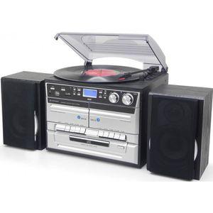 CHAINE HI-FI SOUNDMASTER MCD5500SW Mini-chaîne stéréo Hifi / DA