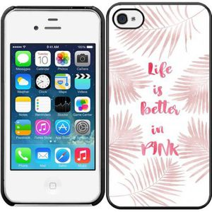 Coque iphone 4s pour fille