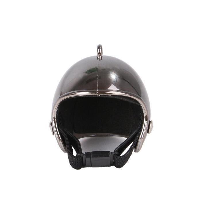 Bague d'identification,Couvre chef ajustable et mignon Petits accessoires de casque en canard animal de compagnie, chapeau - Type 7