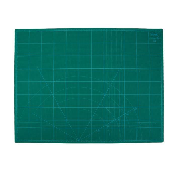 2019 grande taille gravure plaque de support pour GKS planche à découper A2 450*600MM couture coupe à la main tapis grav*SN0880