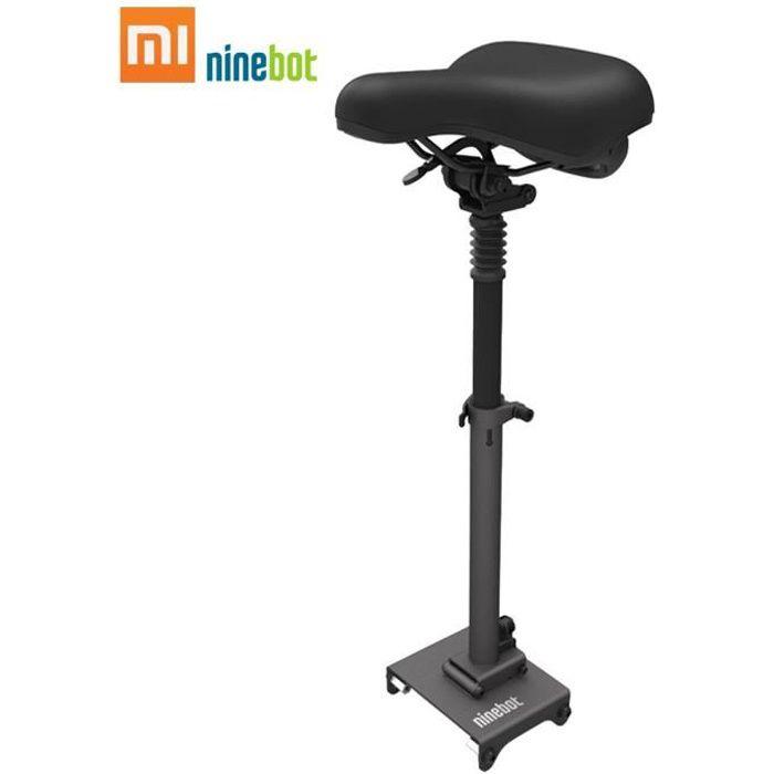 Xiaomi Officiel M365 Scooter Pro Siège Selle Pliable Hauteur Pièces De Rechange Scooter Électrique Siège Réglable Avec Absorbant L