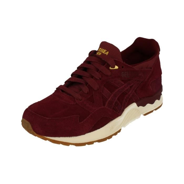 Asics Gel-Lyte V Hommes Running Trainers H7CSK-2626 Sneakers Chaussures 2626
