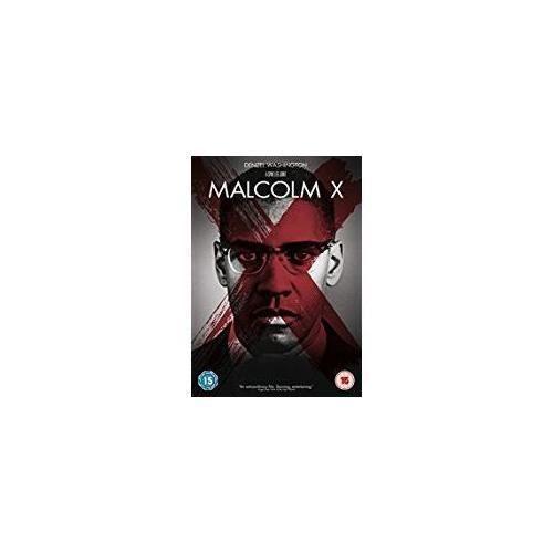 Warner Home Video 1000250790 - DVD FILM - Malcolm X