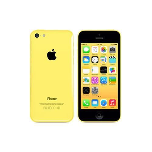 iphone 5c jaune pas cher. Black Bedroom Furniture Sets. Home Design Ideas