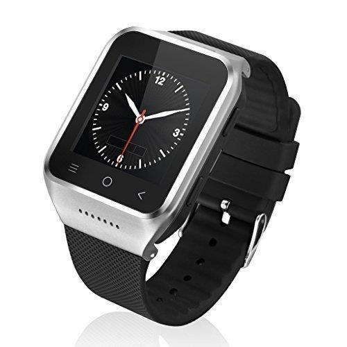 flylinktech s8 montre t l phone 3g wifi gps smartwatch. Black Bedroom Furniture Sets. Home Design Ideas