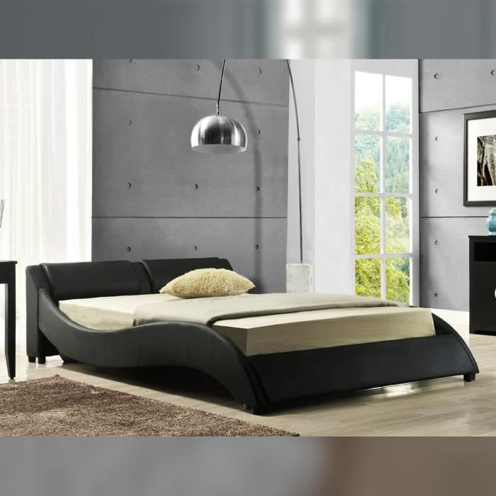 lit adulte original achat vente lit adulte original pas cher soldes d s le 10 janvier. Black Bedroom Furniture Sets. Home Design Ideas