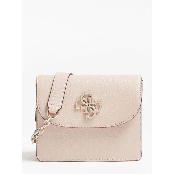 Guess - Petit sac trotteur/bandoulière - Femme - B