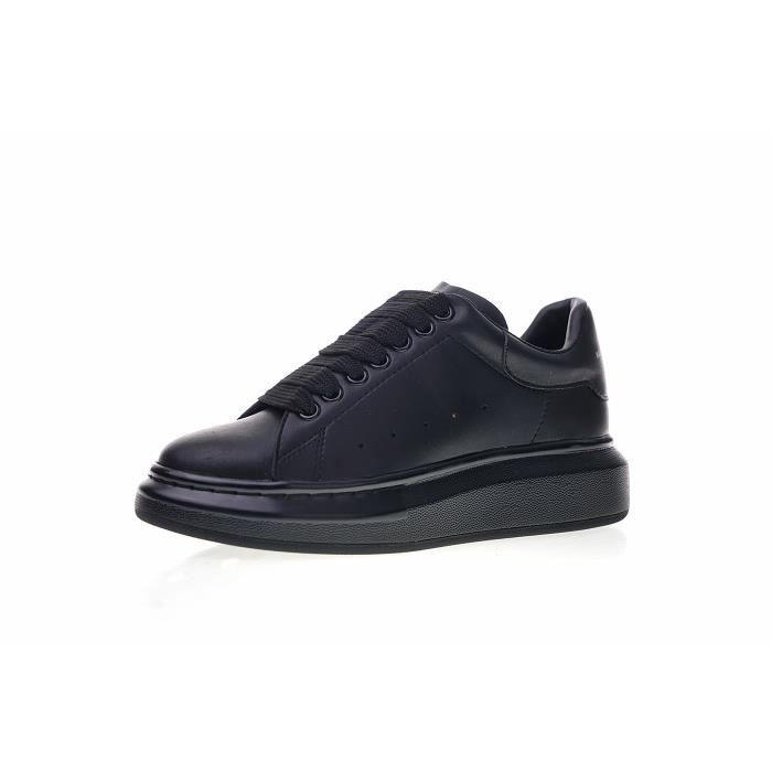Baskets Alexander McQueen Chaussures de Course Chaussures de sport