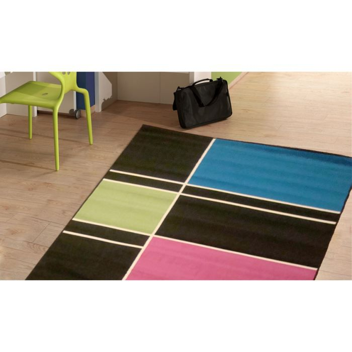 tapis 160x230 pas cher maison design. Black Bedroom Furniture Sets. Home Design Ideas