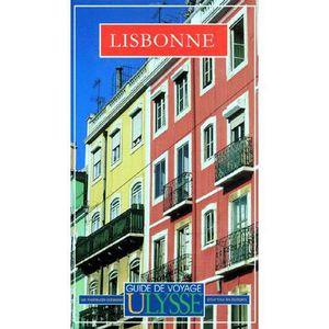 AUTRES LIVRES Guide ulysse ; lisbonne