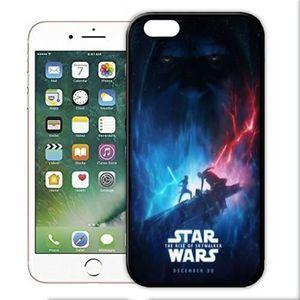 coque iphone 7 plus star wars wars poster