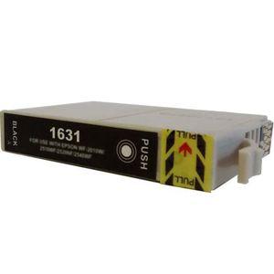 CARTOUCHE IMPRIMANTE T16BK XL - Noir Cartouche d encre compatible Stylo