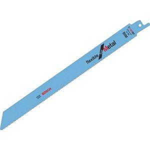 ACCESSOIRE MACHINE Lames scie sabre flexible for metal L225 sachet…