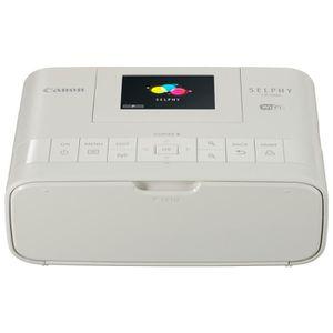 IMPRIMANTE CANON Imprimante Photo Thermique Portable 10x15 CP