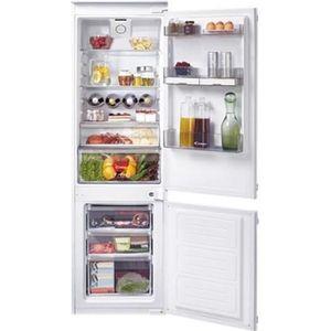 RÉFRIGÉRATEUR CLASSIQUE Candy CKBBS 172 FT Réfrigérateur-congélateur intég
