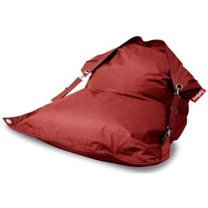 POUF - POIRE Fatboy - Pouf Buggle-up Outdoor (Rouge)