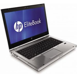 ORDINATEUR PORTABLE HP EliteBook 8460P 4Go 320Go