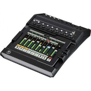 TABLE DE MIXAGE Mackie DL806 Lightning - Table de mixage 8 cana...