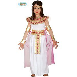 Enfants garçons filles romain costume grec déesse César Taille 4-14 Ans