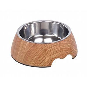 NICHE Nobby Moyen Niche pour chien Bowl, 22 X 7,5 cm CWA