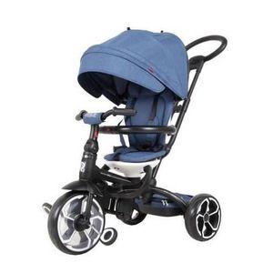 COMBINAISON DE VÉLO QPLAY - Tricycle PRIME bleu