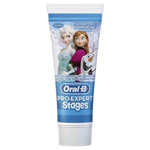 DENTIFRICE Oral-B Dentifrice Pro-Expert pour Enfants avec les