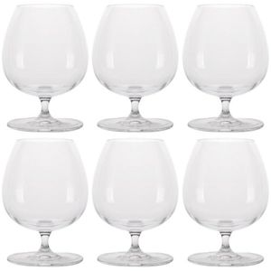 verres a cognac achat vente verres a cognac pas cher cdiscount. Black Bedroom Furniture Sets. Home Design Ideas