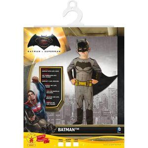 DÉGUISEMENT - PANOPLIE BATMAN Déguisement Classique Batman Dawn of Justic