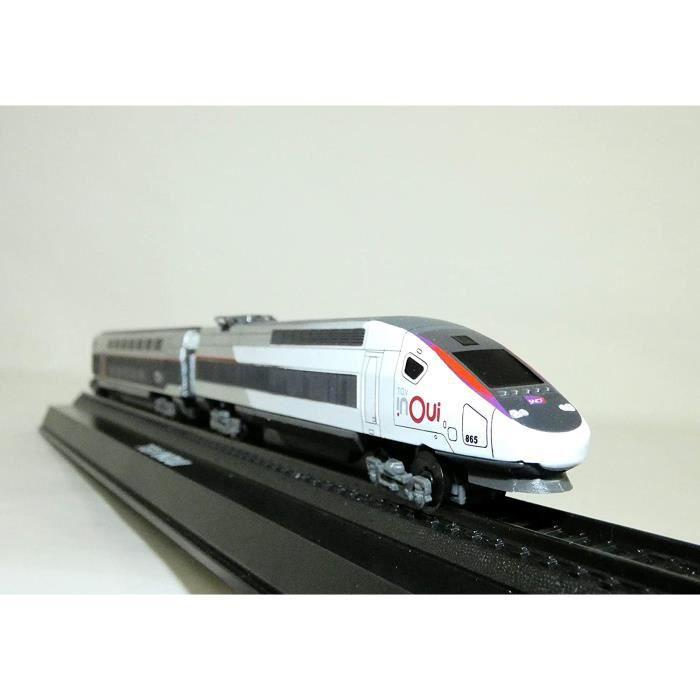 TGV INOUI Train Miniature 8103[104]