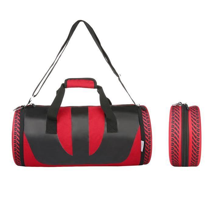 Sac de sport de voyage en plein air Gym Fitness sac de sport pliable hommes femmes entraînement sport sac de transport Pack