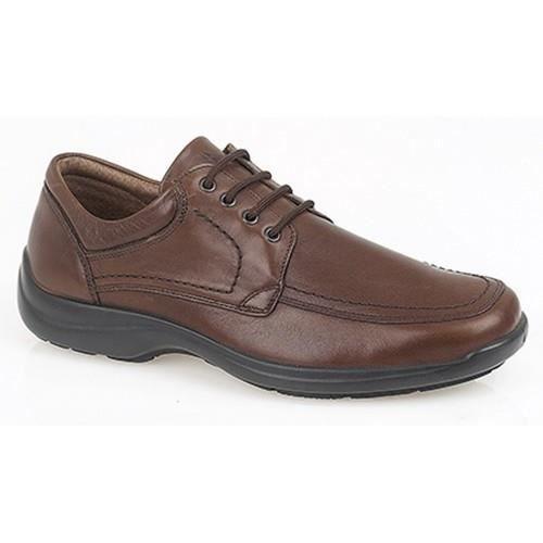 IMAC - Chaussures de ville - Homme Marron