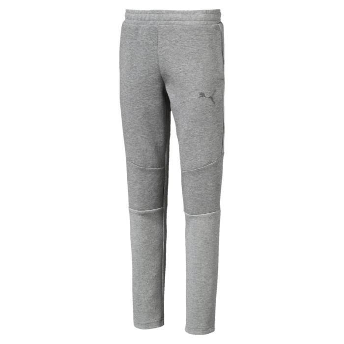 Pantalon de survêtement junior Puma evoSTRIPE