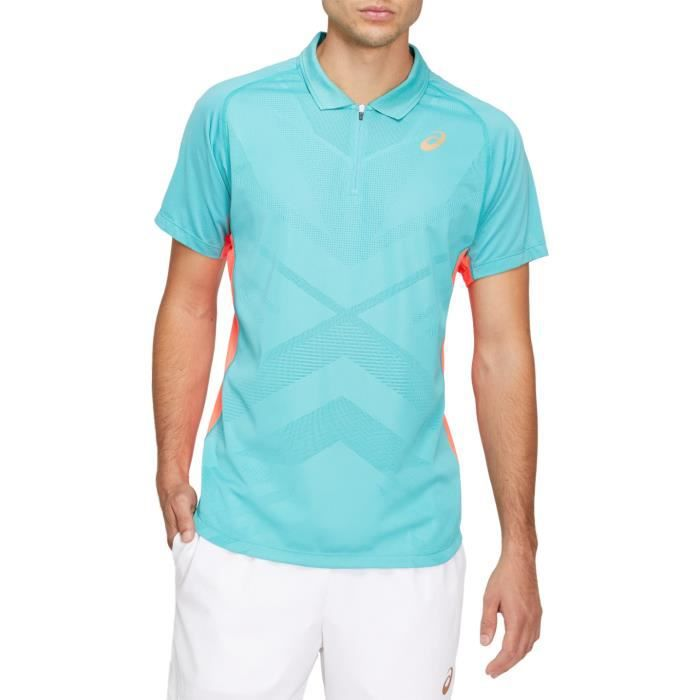 Polo Asics Tennis M