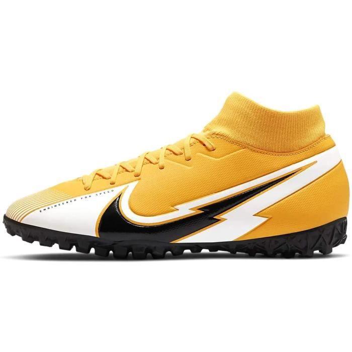 Chaussures de Football Nike Mercurial Superfly 7 - Homme, 40 (Eu)