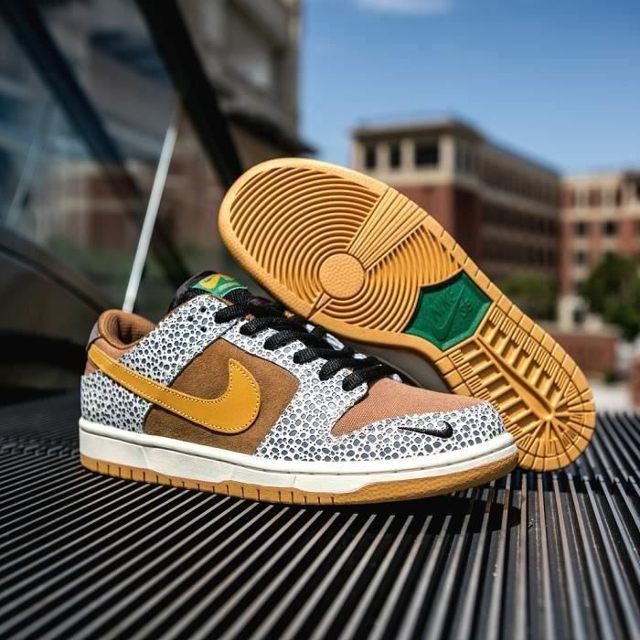 Basket nikes airs MAX SB Dunk Low TxT Chaussures de Running Homme mixte