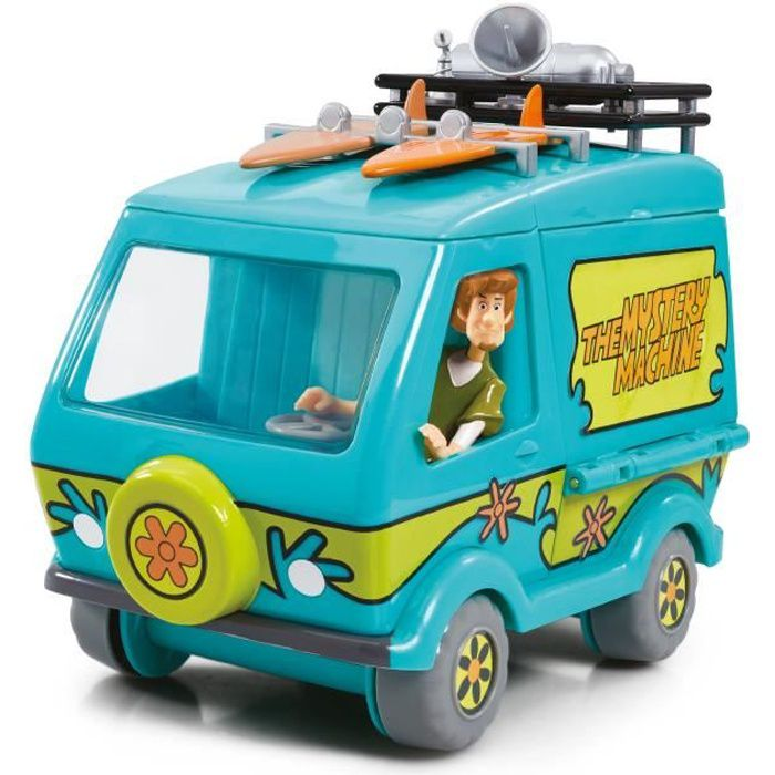 Scooby Doo - Le Van Mystery Machine