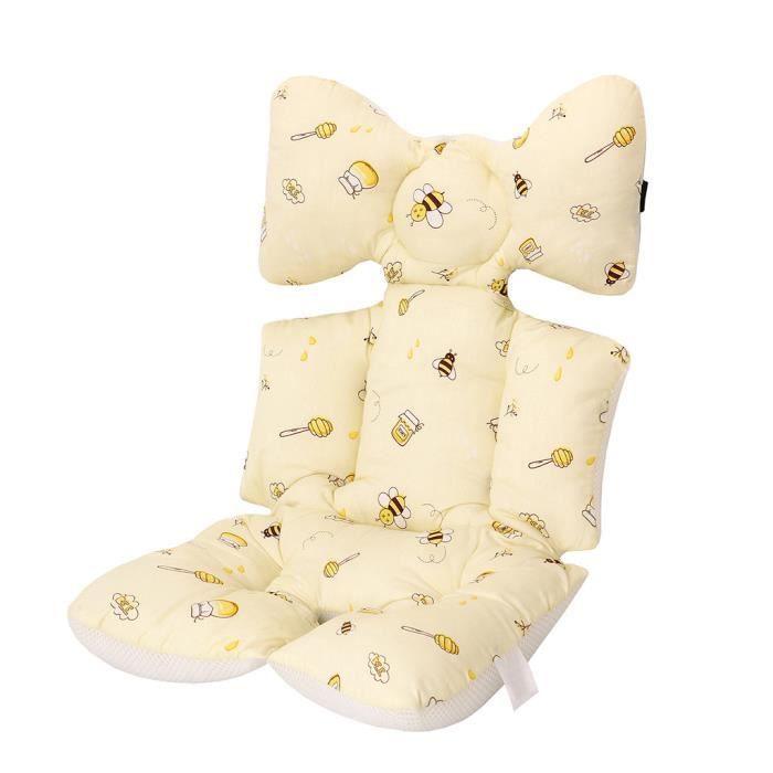Emmaillotage de luxe 100 /% mousseline de bambou 120 cm Coffret cadeau offert Baby of London